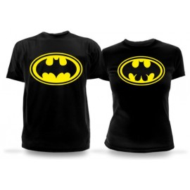 Футболка Футболки Batman Batwooman