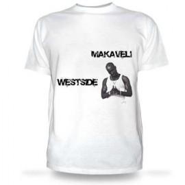 Футболка Makaveli West Side