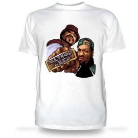 Футболка Method Man & Red Man
