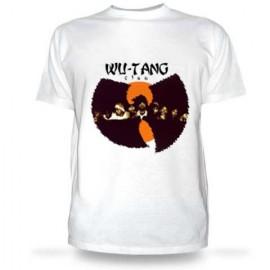 Футболка Wu-Tang Clan
