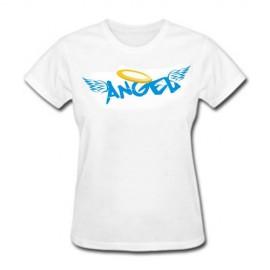 Футболка-Angel