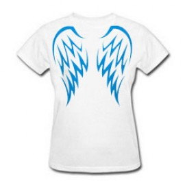 Футболка-Angel2
