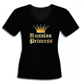 Футболка Russian Princess