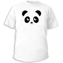 Футболка Мишка панда