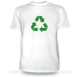 Футболка Recycling
