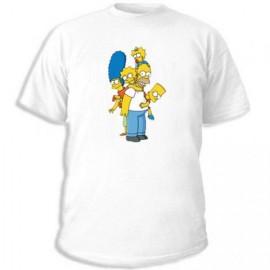 Футболка Simpsons (9)