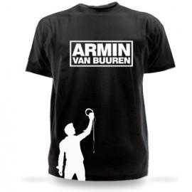 Футболка Armin van buuren2
