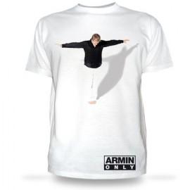Футболка Armin van buuren3