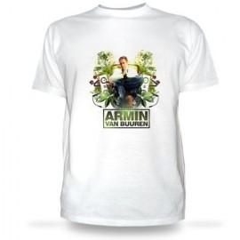 Футболка Armin van buuren4