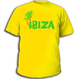 Футболка Ibiza y