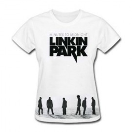 Футболка Linkin Park 1