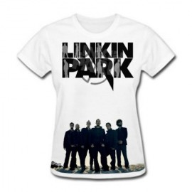 Футболка Linkin Park 2