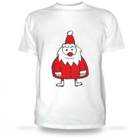 Футболка Дед Мороз 1