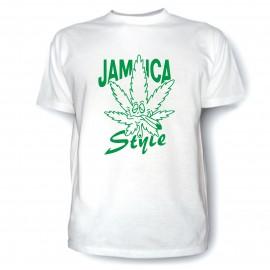 Футболка Jamaica