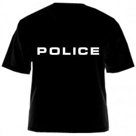 Футболка Police