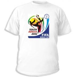 Футболка FIFAafrica