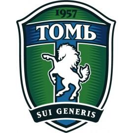 Футболка Томь1