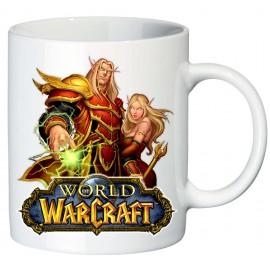 Кружка игра World Of WarCraft