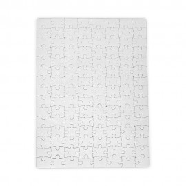 Пазл формата А3 (26.5x34 см), 130 деталей