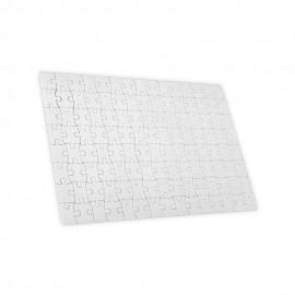 Пазл формата А4 (20х29 см), 120 деталей