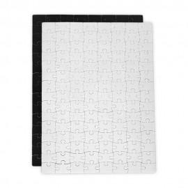 Магнитный пазл формата А3 (26.5x34 см), 130 деталей