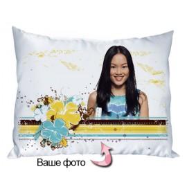 Подушка Азия