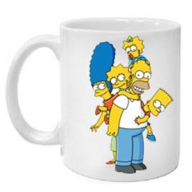 Кружка Simpsons
