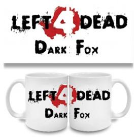 Кружка Left4Dead