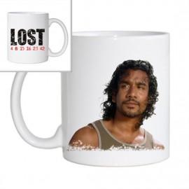 Кружка Lost Саид