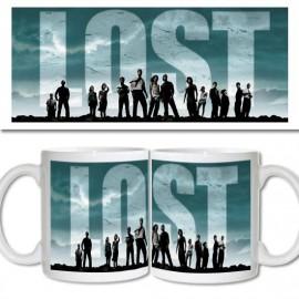 Кружка Герои Lost 2