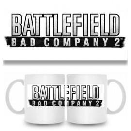 "Кружка Battlefield 3"""""