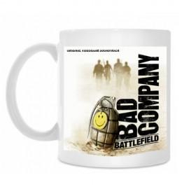 "Кружка Battlefield 4"""""