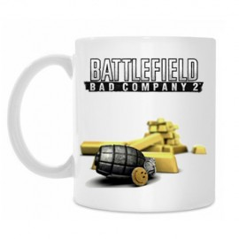 "Кружка Battlefield 6"""""