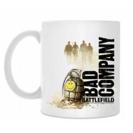 "Кружка Battlefield 7"""""