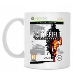 "Кружка Battlefield 8"""""