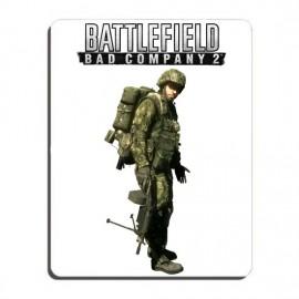"""Коврик Battlefield 3"""""""""""
