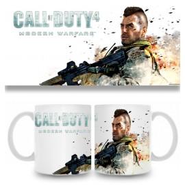 Кружка Call of Duty 4_1
