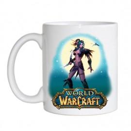 Кружка World of WarCraft - 1