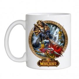 Кружка World of WarCraft - 2
