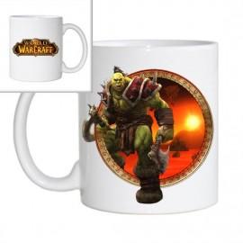 Кружка World of WarCraft - 4