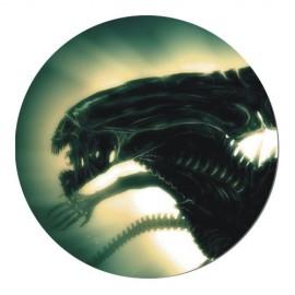 Коврик Alien