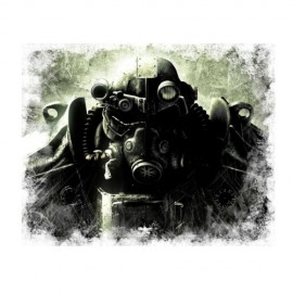 Коврик Fallout