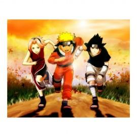Коврик Naruto