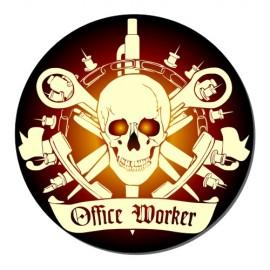 Коврик office worker