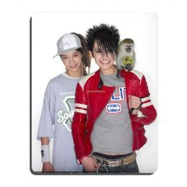 Коврик Tokio Hotel 3