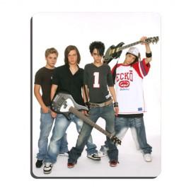 Коврик Tokio Hotel 8