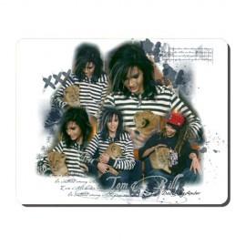 Коврик Tokio Hotel 11