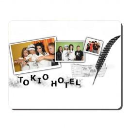 Коврик Tokio Hotel 12