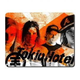 Коврик Tokio Hotel 14