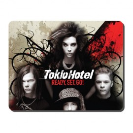 Коврик Tokio Hotel 15